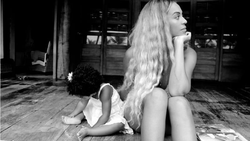 Illustration for article titled Beyoncé and Jay-Z Rent Out an Entire Zoo for Blue Ivy's Birthday