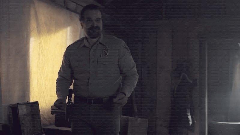 Qué significa la escena post-créditos de Stranger Things, según uno de sus protagonistas