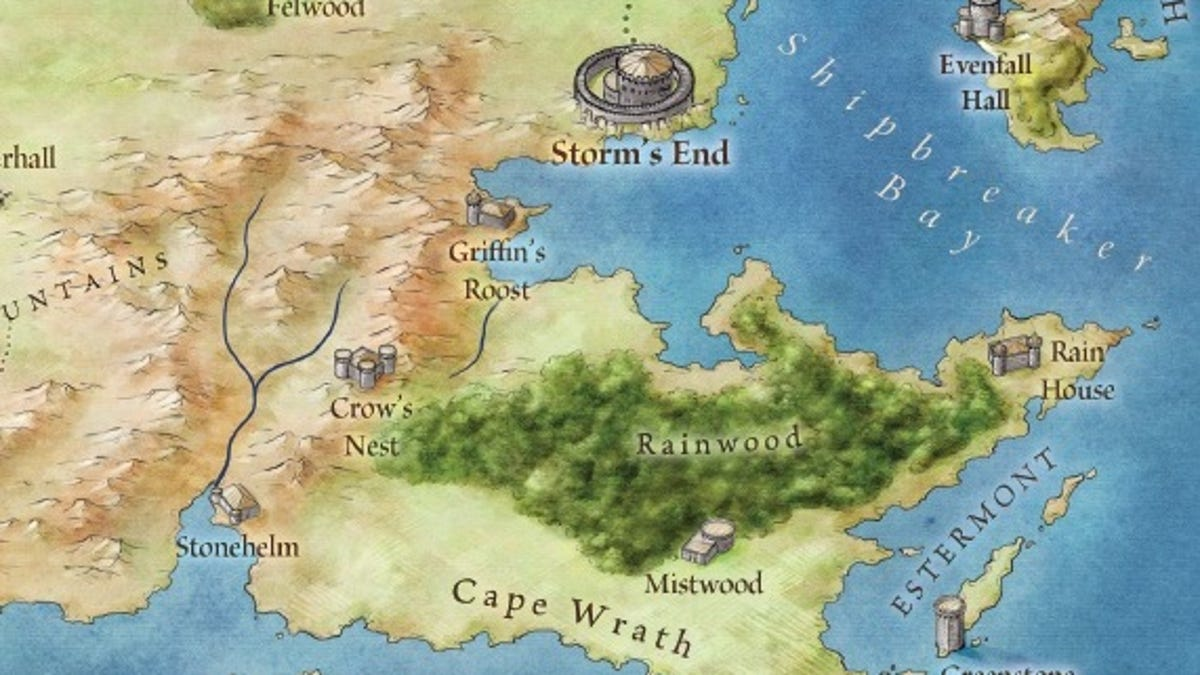 At last official maps of george rr martins world from westeros at last official maps of george rr martins world from westeros to qarth gumiabroncs Gallery