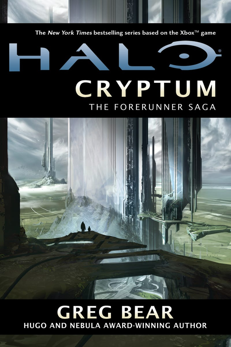 Illustration for article titled Halo: Cryptum - The First Full Chapter