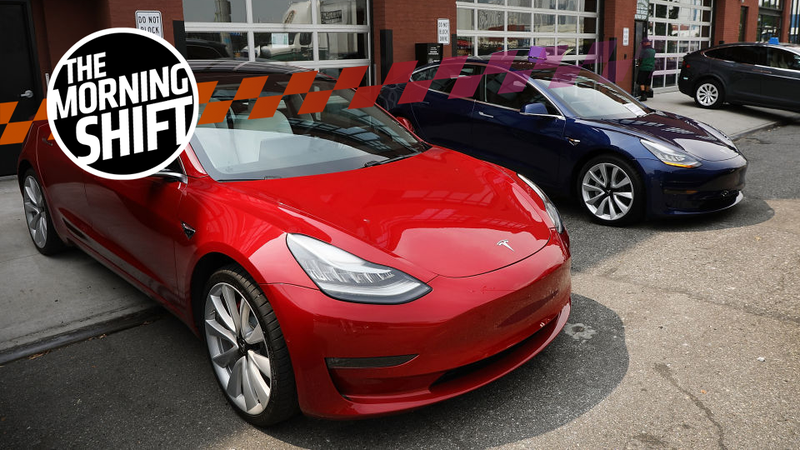 Illustration for article titled This Month Is Your Last Chance to Get the Full EV Tax Credit on a Tesla