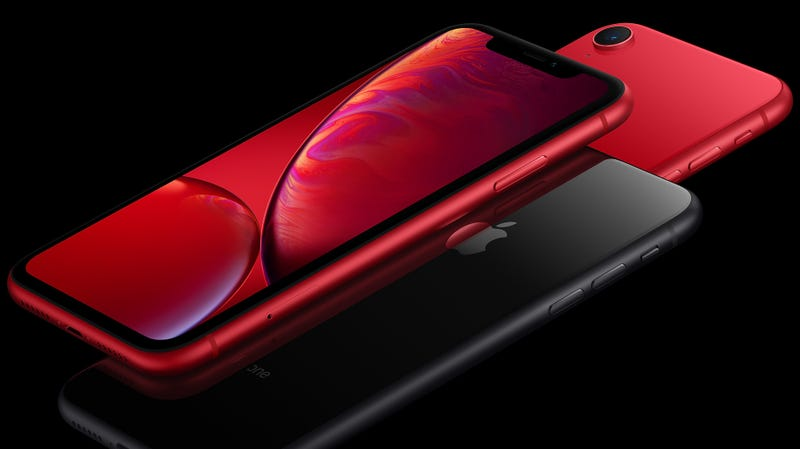 How To Put The Iphone Xs And Xr S Wallpapers On Any Phone You Want