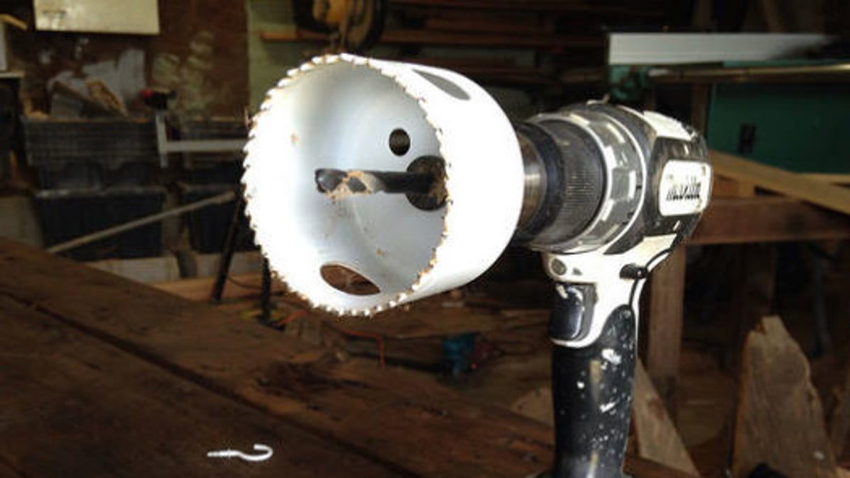 Get More Out of Your Drill With These Tips and Attachments