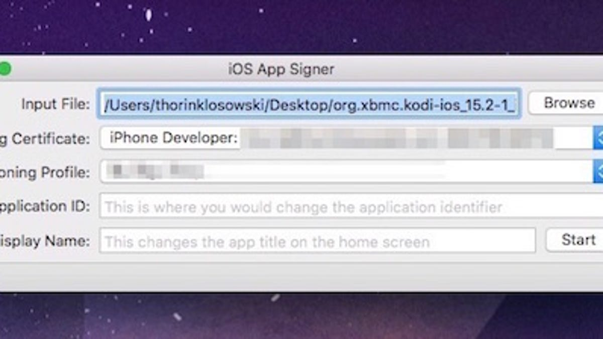 How to Install Unapproved Apps on an iPhone Without Jailbreaking