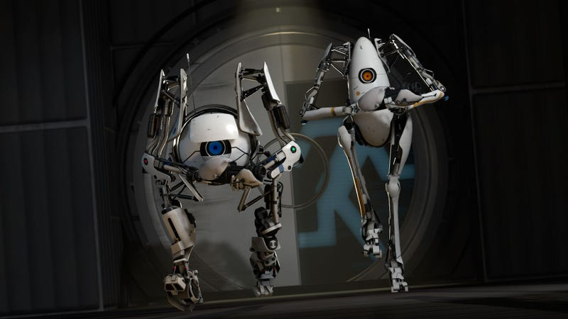 Illustration for article titled Portal 2 is Best Game, and Battlefield 3 Wins Three at BAFTA Awards