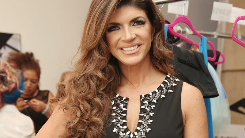 Illustration for article titled Teresa Giudice Hasn't Had Sex in 2 Years, 7 Months :(