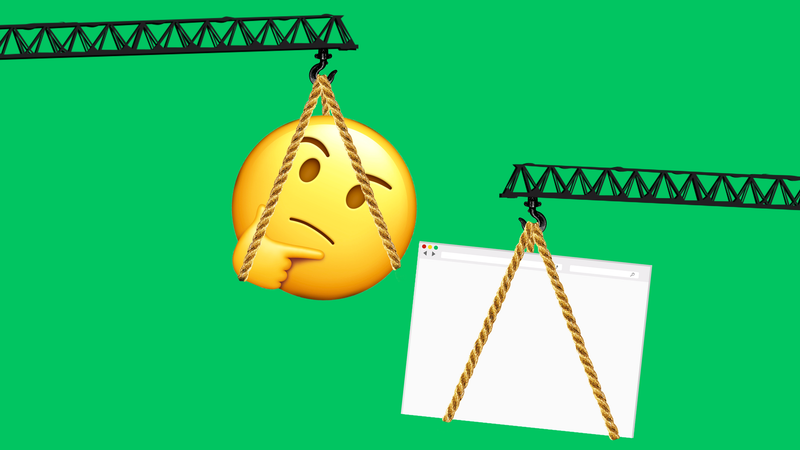Illustration for article titled Emoji Domains Are the Future (Maybe)