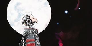 Illustration for article titled Sony's Already Making A Film of the Not-Yet-Released Comic Descender