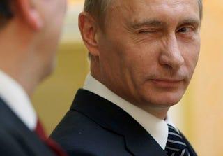 Illustration for article titled Még maga Putyin sem olyan nyílt putyinista, mint Orbán