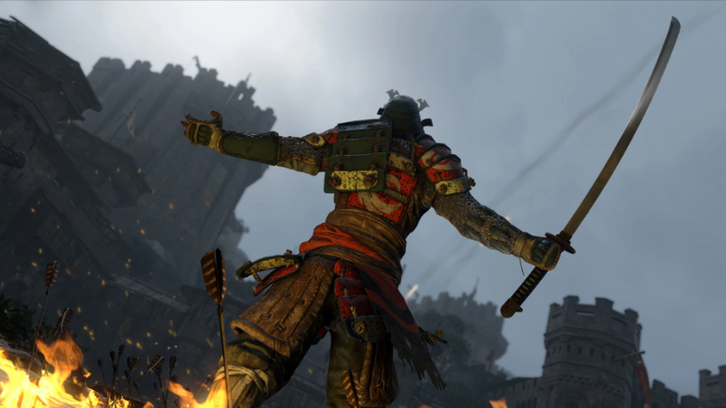 For Honor is Getting Dedicated Servers and More New Content