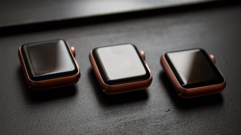 Illustration for article titled Más rumores: Apple lanzaría un nuevo Apple Watch, un Apple TV más potente y un iPhone de 4,7 pulgadas