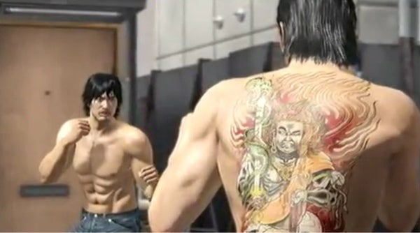 The Meaning Of Yakuza S Tattoos