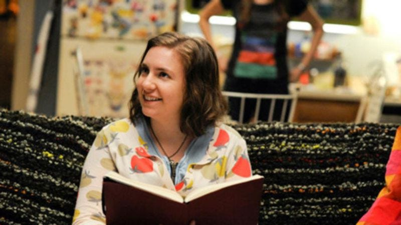 Illustration for article titled Lena Dunham offers to pay opening acts amid Twitter controversy