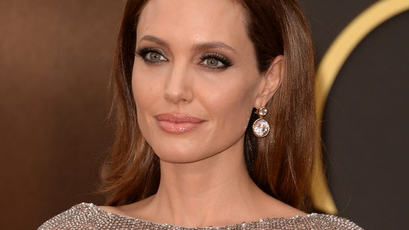 Illustration for article titled Angelina Jolie to Have Another Surgery to Lower Cancer Risk