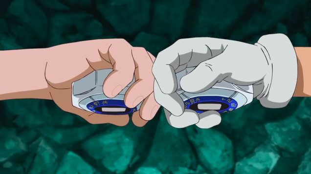 Digimon Adventure: Upped Its Game By Focusing on the Real World