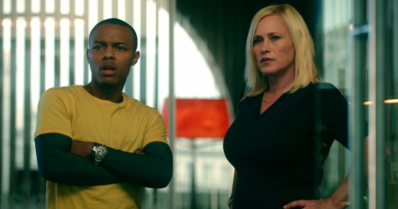 Illustration for article titled CSI: Cyber Is Back, andStill ChockFullO'Ludicrous Tech Tricks