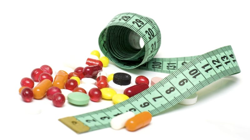 Illustration for article titled Will These New Weight Loss Drugs Save Lives and Change Attitudes?