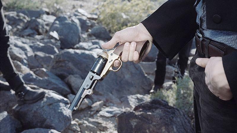 Illustration for article titled Arizona punks shape-shift into a desert rock Destruction Unit
