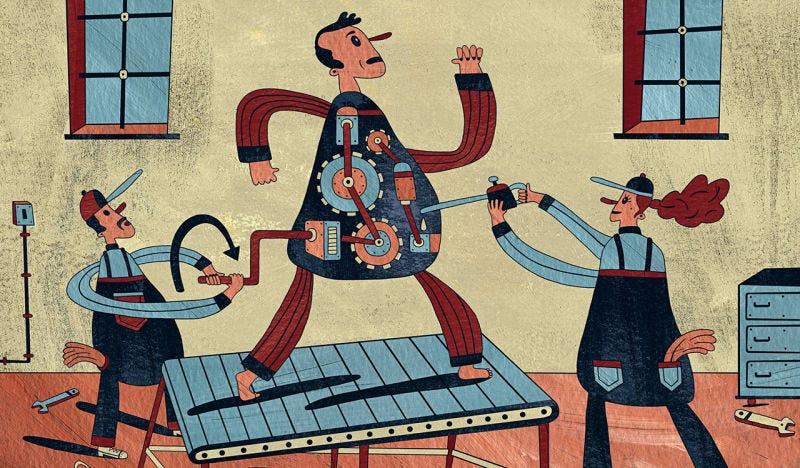 Imagen: Philby Illustration