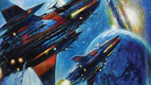 Plan Your Escape to Another Dimension With May s New Sci-Fi and Fantasy Books