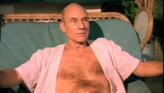 Illustration for article titled Captain Picard's vacation videos highlight this week's Blu-rays