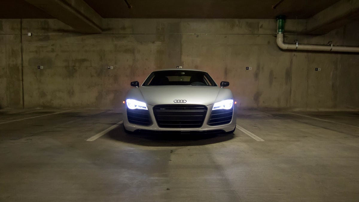 Saying Goodbye To The Audi R8 V10 Plus, The Best Modern Halo Car
