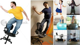 Illustration for article titled Planking Replaced By Vastly Superior 'Stocking' Fad