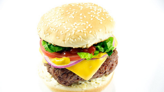 Illustration for article titled Celebrate National Cheeseburger Day with These Burger Deals