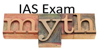 Illustration for article titled Do You Know The Importance Of Cracking The IAS Exams In First Attempt?