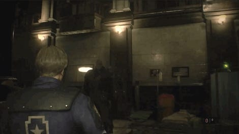 The Merchant From Resident Evil 4 Is Great