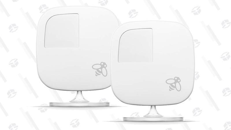 Ecobee Room Sensor 2-Pack | $49 | Amazon