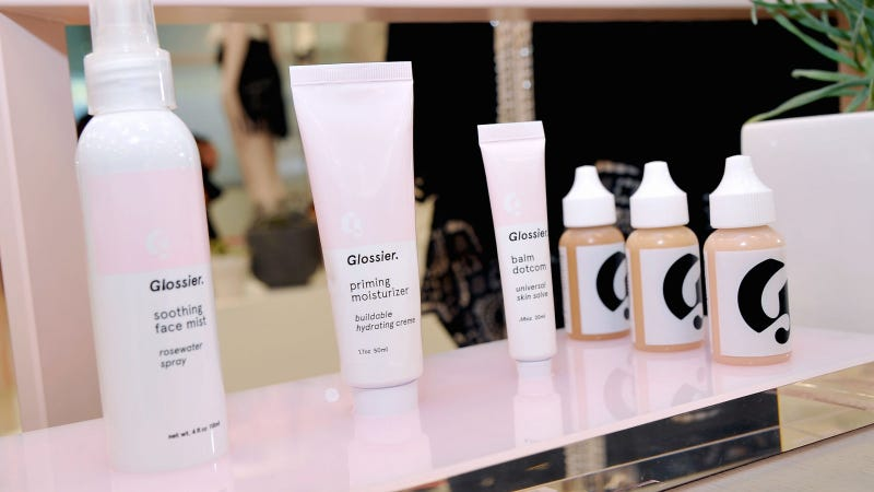 Congratulations to Glossier, Now a $1.2 Billion Unicorn