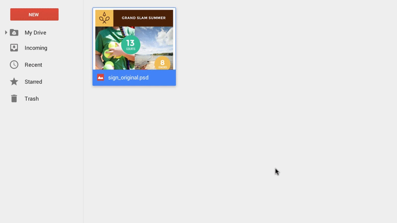 Why cant i open my photos in google drive