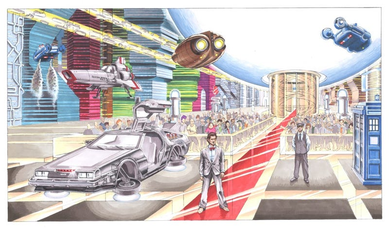 Illustration for article titled Ernie Cline Is Writing Another Ready Player One Novel