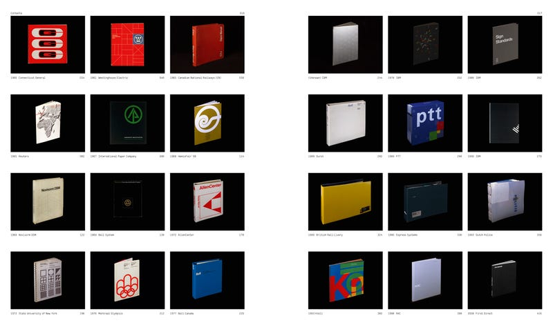 Illustration for article titled A Closer Look at Some of the Most Familiar Logos Ever Designed