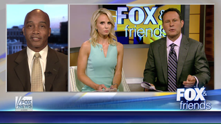 Why Isn't Elisabeth Hasselbeck Classified As a Hate Group?