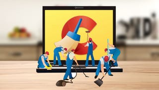 Illustration for article titled What Should I Be Cleaning with CCleaner?