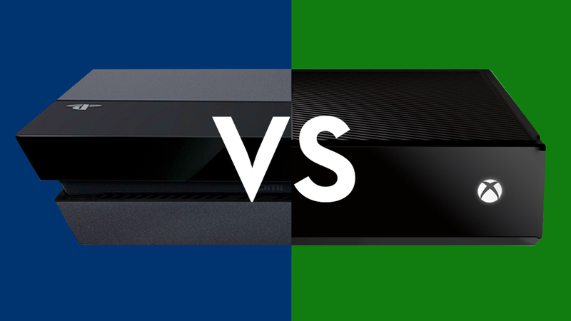 Illustration for article titled About Those Xbox One Vs. PS4 Graphics Rumors...