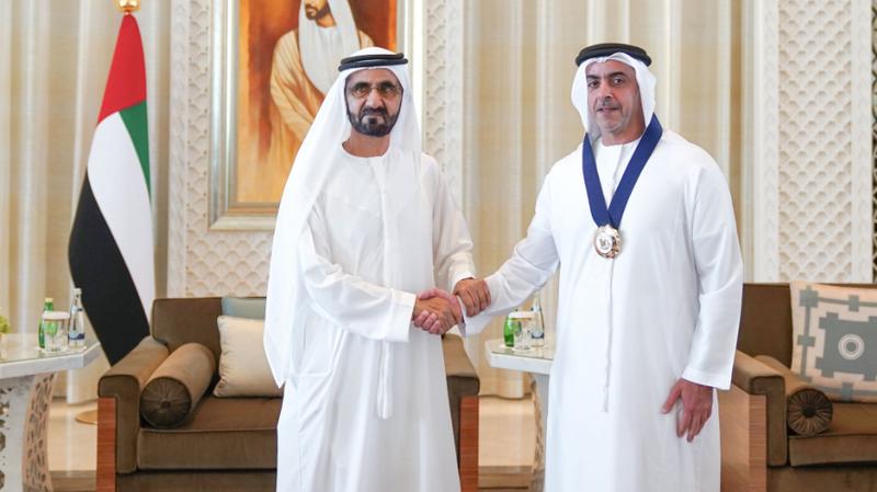 Illustration for article titled UAE Gender Equality Awards Honor the True Heroes: Men