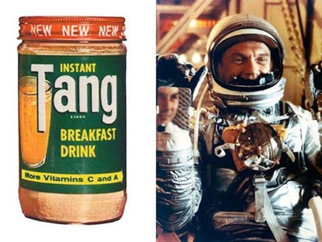 tang astronaut car - photo #1