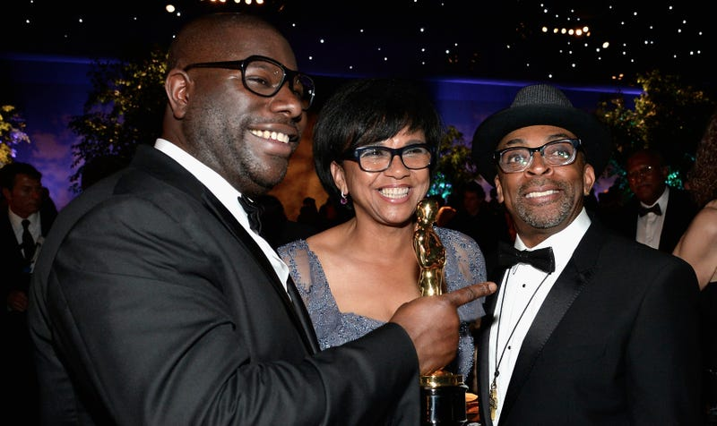 Illustration for article titled Spike Lee Is Boycotting the Oscars, Calling the Awards 'Lilly White'