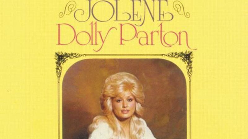 "Illustration for article titled NBC's next Dolly Parton movie will be based on ""Jolene"""