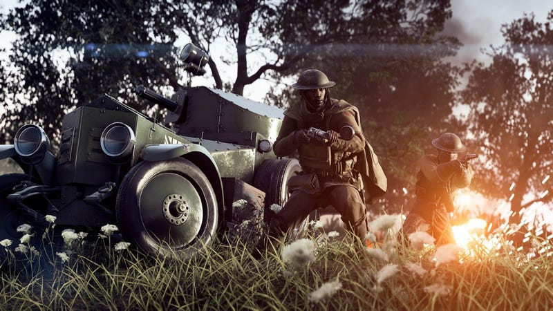 Image via EA