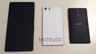 "Illustration for article titled Sony's Xperia i1 ""Honami"" Specs Leaked"