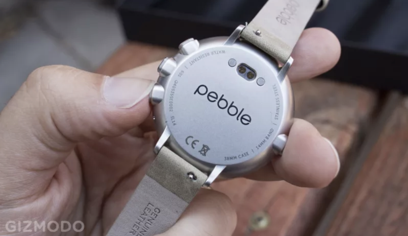 Illustration for article titled Pebble Promises Not to Brick Its Watches Until 2018