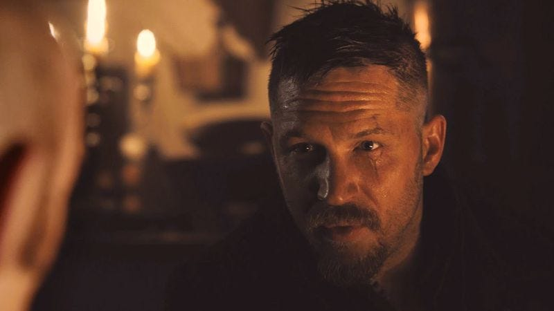 Screenshot: Taboo teaser/YouTube