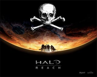 Illustration for article titled Microsoft Is Ready To Ban Halo: Reach Pirates