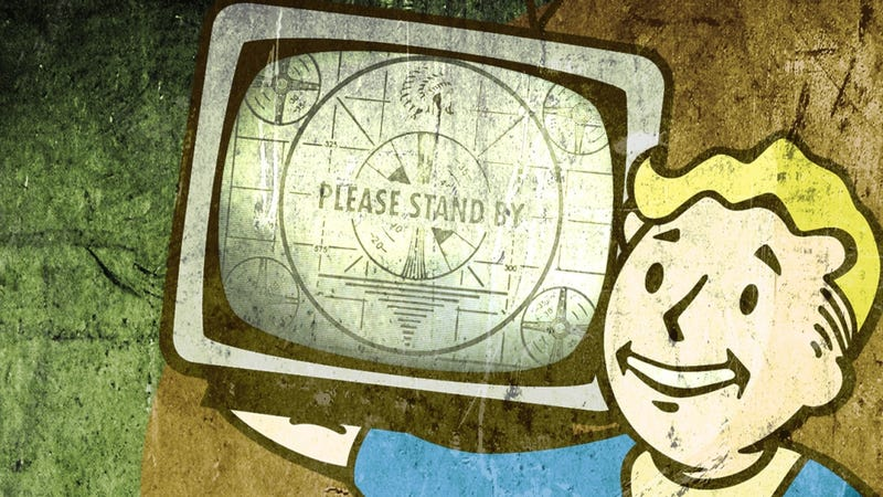 Illustration for article titled Twitch Plays Fallout 3 Is Off to a Terrible Start [UPDATE]