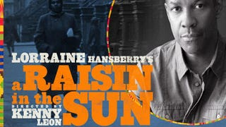 A Raisin in the Sun will return to Broadway at the Ethel Barrymore Theatre in New York City.RAISIN COMPANY LLC