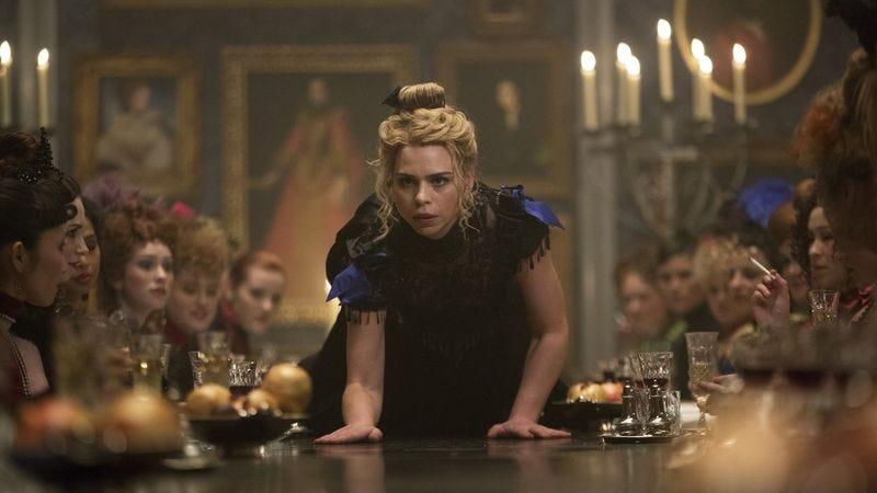 Billie Piper/Showtime